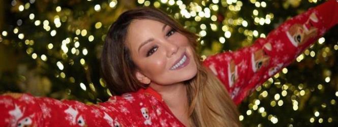 Mariah Carey, primera artista en lograr el número 1 en cuatro décadas diferentes en EEUU