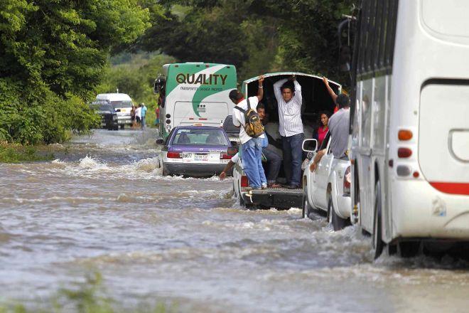 damnificados de acapulco