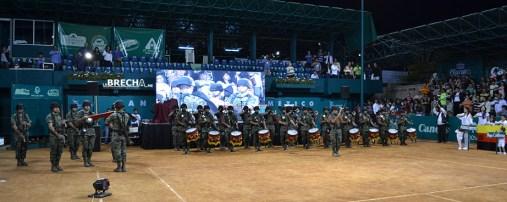 Inauguran Torneo Tenis CDP 2015-9
