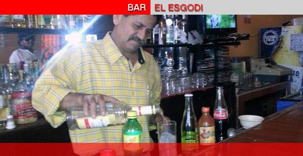 Bar El Esgodi