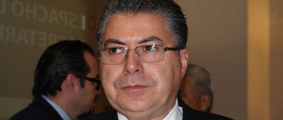 Presenta la Renuncia José Luis Ugalde Montes al Gobierno de Carreras