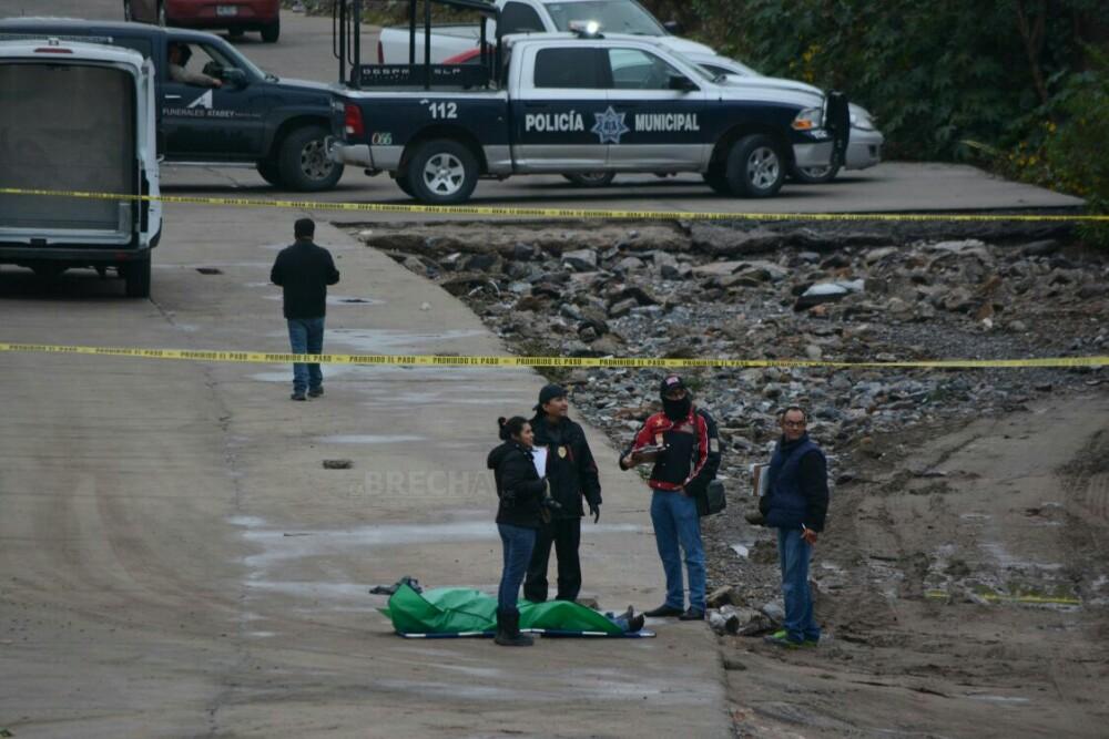 Encuentran cuerpo sin vida en Río Santiago