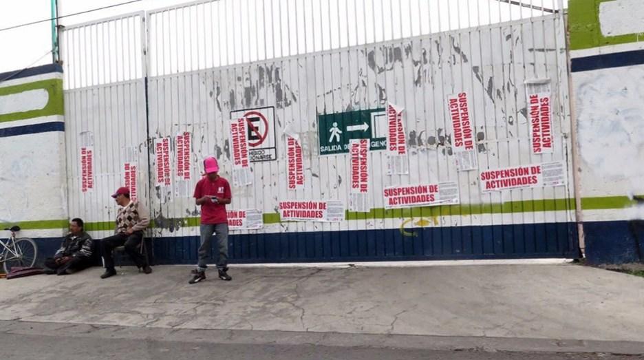 Invea protege gasera ilegal en Xochimilco-3
