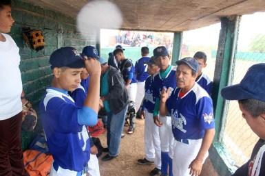 Mineros de Vetagrande vs Aguanieves de Río Grande-