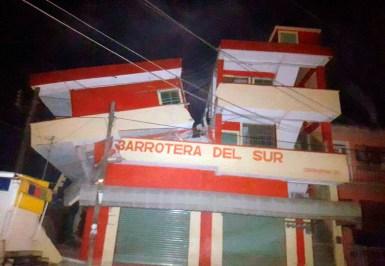 abarrotera del sur en Matias Romero-