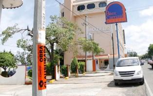 clausura centro trabajos de empresas que deterioran calles y banquetas-6