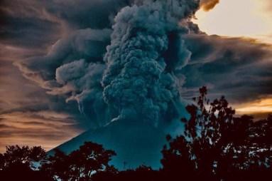 Volcan Agung-2