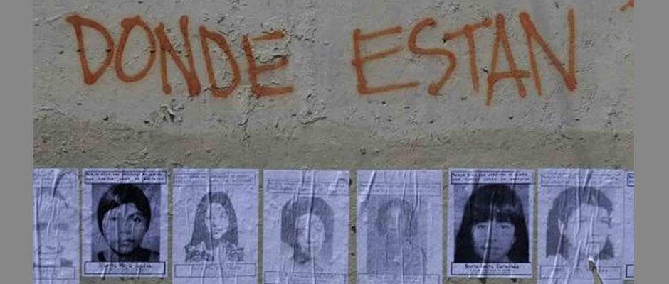 Las Mujeres Desaparecidas en SLP Son Recurrentes ¿Dónde Están?