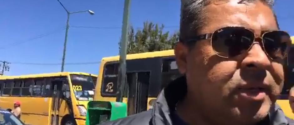 Policía Ministerial Agrede a Periodista en SLP