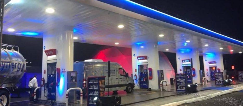 Gasolinería de Cotsco Abre en SLP