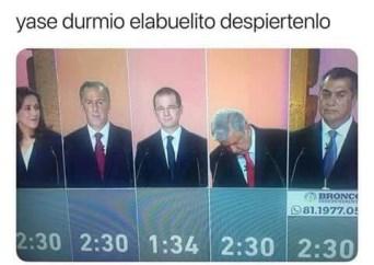 2-memes 1er debate presidencial 2018-4
