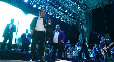 Angeles Azules - Festival de la Cantera-1