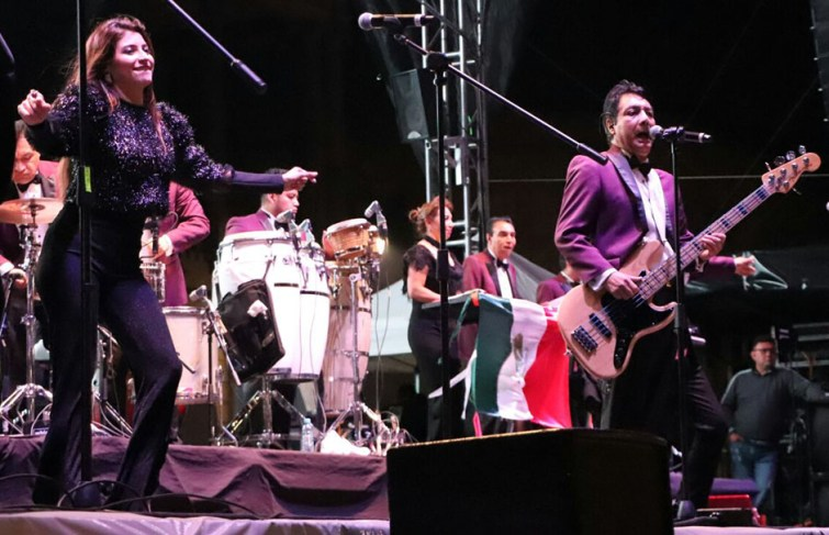 Angeles Azules - Festival de la Cantera-12