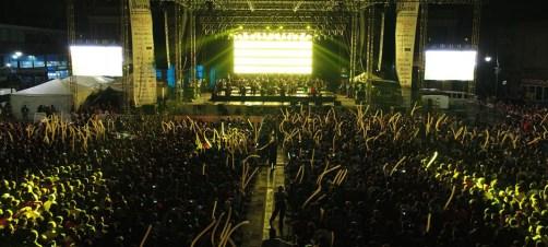 Angeles Azules - Festival de la Cantera-17