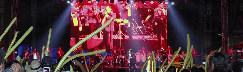 Angeles Azules - Festival de la Cantera-5
