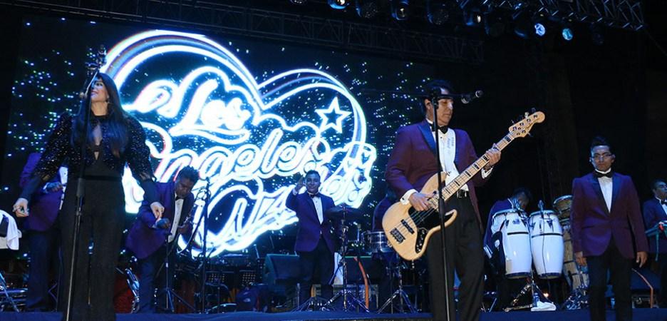 Angeles Azules - Festival de la Cantera-9