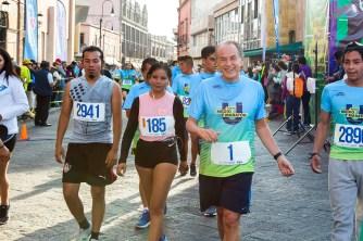Medio Maraton Universitario 2018 3