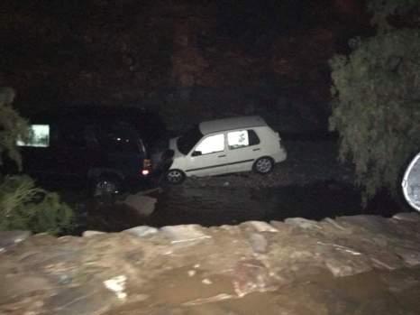 Tragedia en Cerro de San Pedro 9