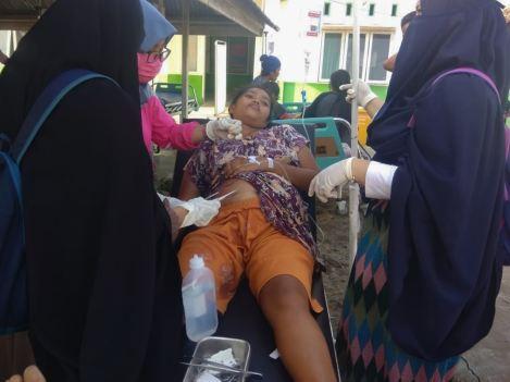 Sismo en Indonesia 2018 26