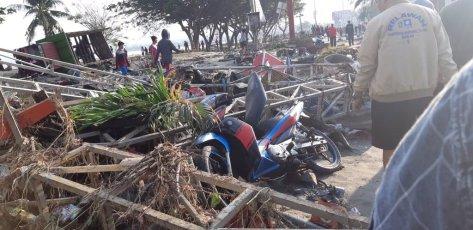 Sismo en Indonesia 2018 23