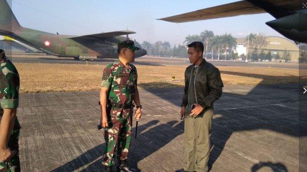 Sismo en Indonesia 2018 6