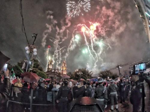 Fiestas Patrias SLP 2
