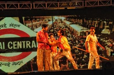 Inauguración del Festival de San Luis 2018 8
