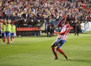 Atletico San Luis vs Bravos de Juarez-11