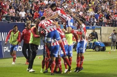 Atletico San Luis vs Bravos de Juarez-12