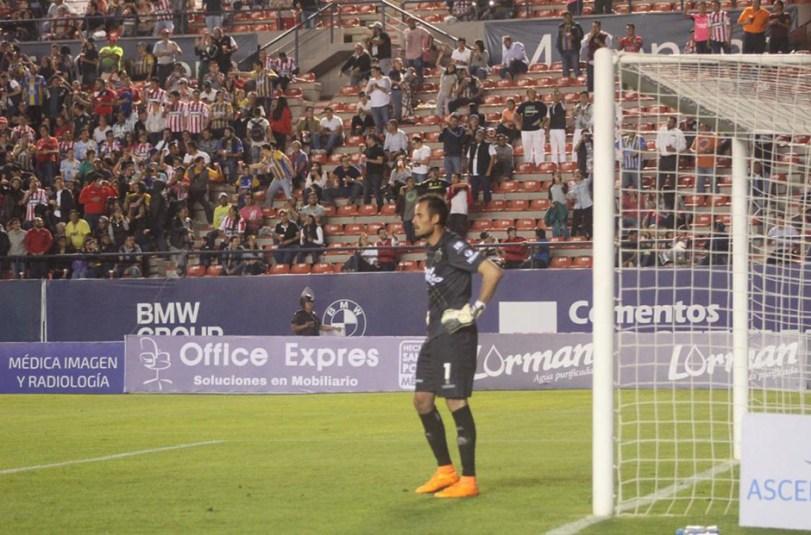 Atletico San Luis vs Bravos de Juarez-13