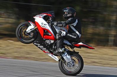 2da fecha HD Sportster GP previa 4