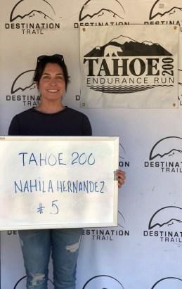 Nahila Hernandez-Cubana Mexicana Ultramaratonista-5