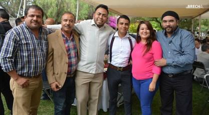 Gabino Morales Celebra 30-amigos-12