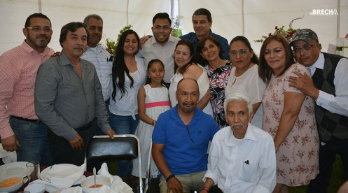 Gabino Morales Celebra 30-amigos-2