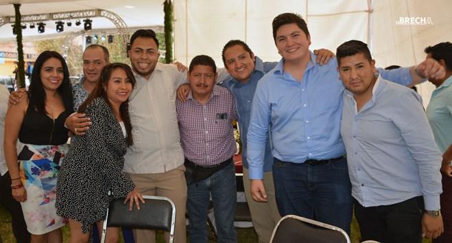 Gabino Morales Celebra 30-amigos-6