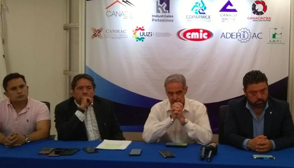 """""""No Doy Calificación al Fiscal, lo Exhorto a que Cumpla con su Deber"""": Jaime Chalita"""