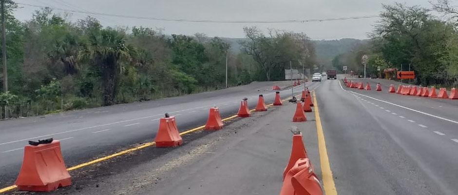 Legal y Transparente la Adjudicación de la Obra Carretera Valles - Tamazunchale: SCT