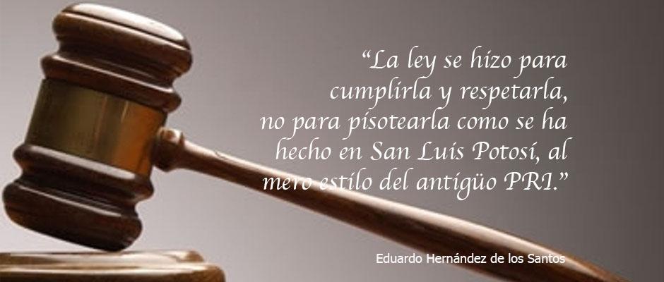 """Desplegado del """"Cayeyo"""", Eduardo Hernández de los Santos, Ante la Condena de su Hijo"""