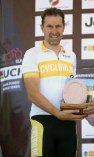 UCI World Gran Fondo-2a jornada-