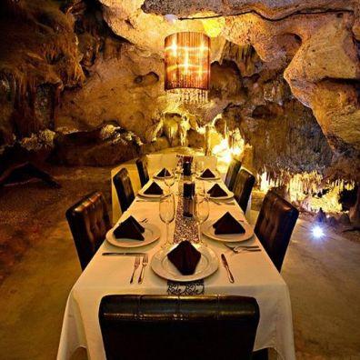 Alux Restaurante - Cancun-