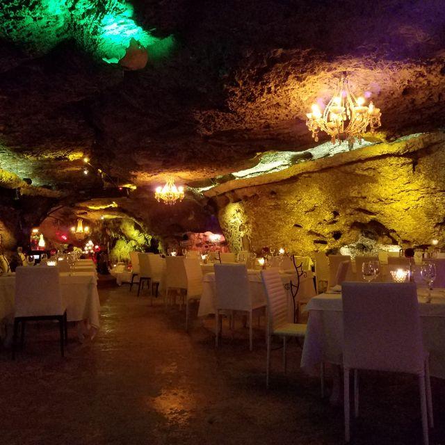 Alux Restaurante - Cancun-2