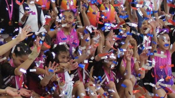 Nacional de Clubes Gimnasia Artistica 22019-11