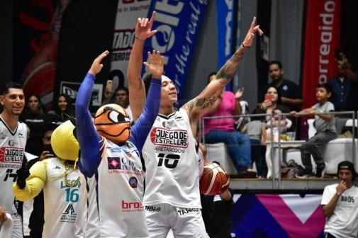 LNBP-Juego de Estrellas 2019-24