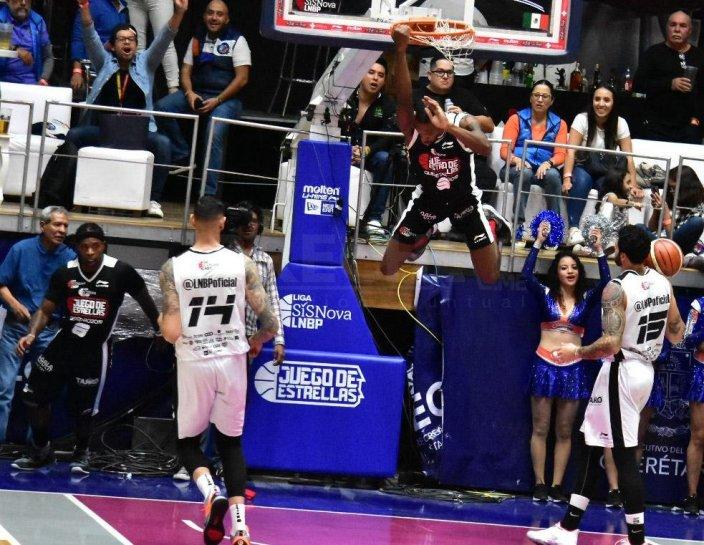 LNBP-Juego de Estrellas 2019-10