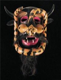 museo nacional-mascara-