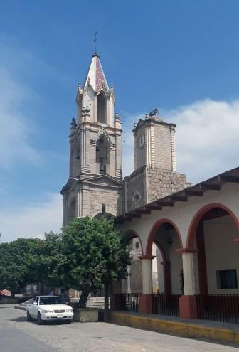 V de Zaragoza-Templo San Jose-19