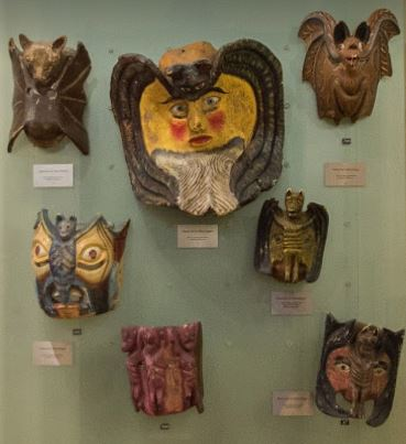 museo-nacional-mascara-murcielago