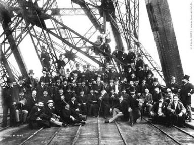 Torre Eiffel-construccion-6