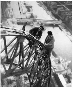 Torre Eiffel-construccion-9