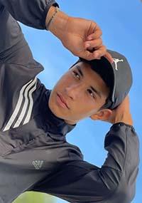 """Gabriel Antonio """"El Choco"""" Medina a la sub17"""